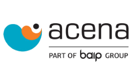 Acena - BAIP grupė