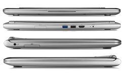 Samsung Chromebook nešiojamas kompiuteris