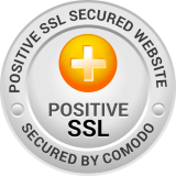 <i>PositiveSSL</i> sertifikatai