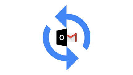 Microsoft Outlook のデータを Google Apps と同期   …