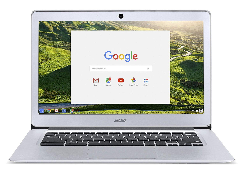Acer Chromebook 14 kaina