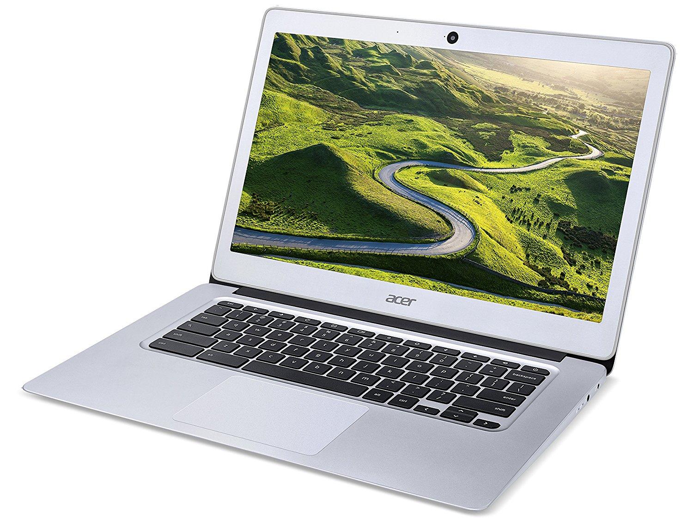 Acer Chromebook nešiojamas kompiuteris