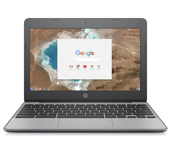 HP Chromebook 11 kaina