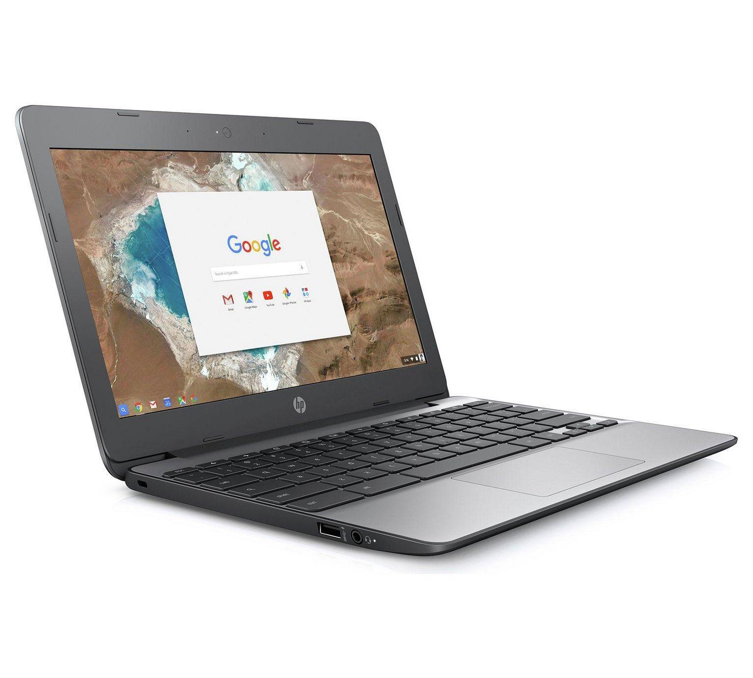 HP Chromebook nešiojamas kompiuteris