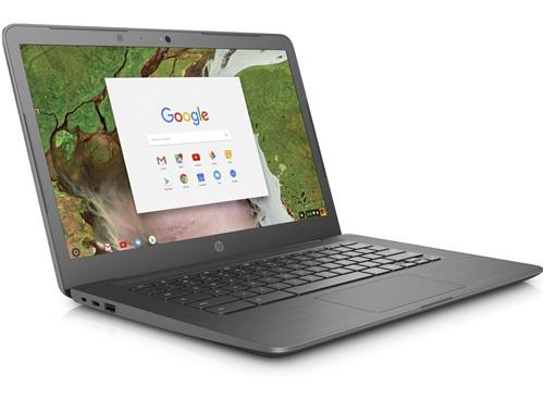 HP Chromebook techniniai duomenys